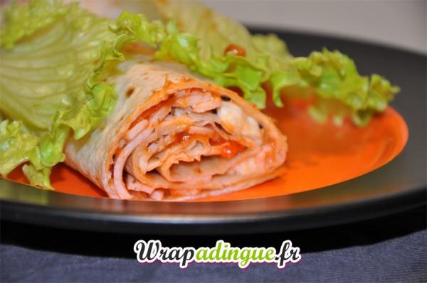 Wrapizza